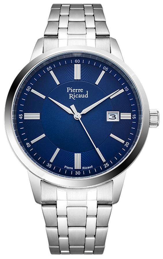 Pierre Ricaud P97238.5115Q - zegarek męski