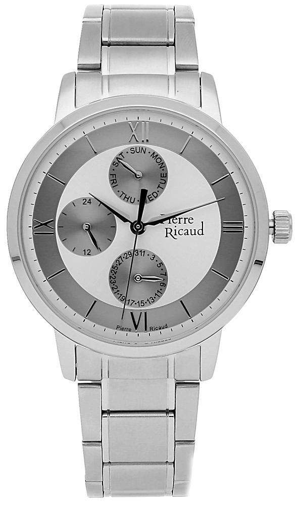Pierre Ricaud P97239.5163QF - zegarek męski