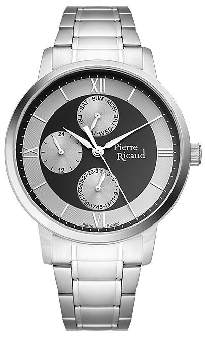 Pierre Ricaud P97239.5164QF - zegarek męski