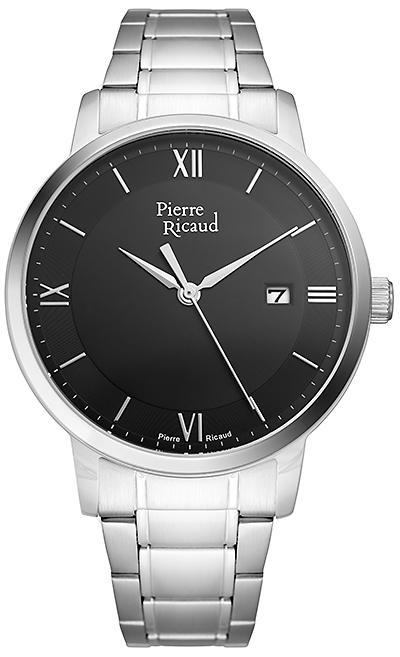 Pierre Ricaud P97239.5164Q - zegarek męski