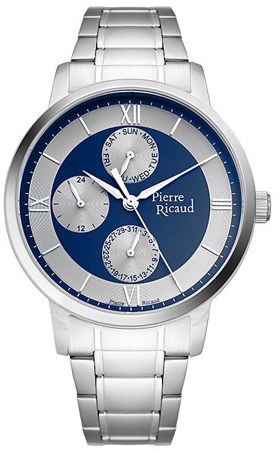 Pierre Ricaud P97239.5165QF - zegarek męski