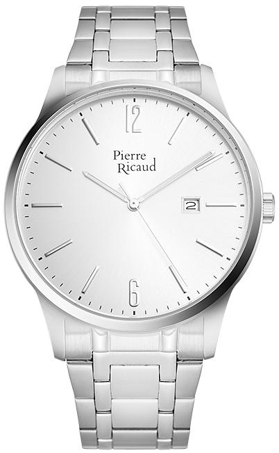 Pierre Ricaud P97241.5153Q - zegarek męski