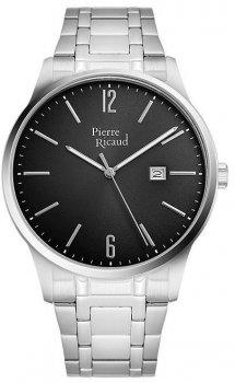 Pierre Ricaud P97241.5156Q-POWYSTAWOWY - zegarek męski