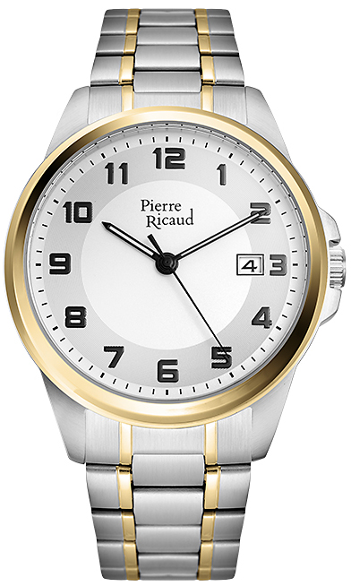 Pierre Ricaud P97242.2123Q - zegarek męski