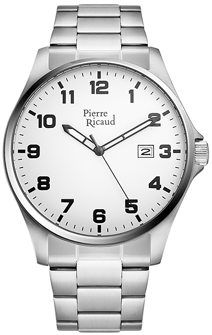 Pierre Ricaud P97243.5122Q - zegarek męski
