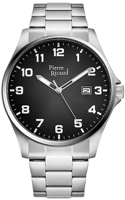 Pierre Ricaud P97243.5124Q - zegarek męski