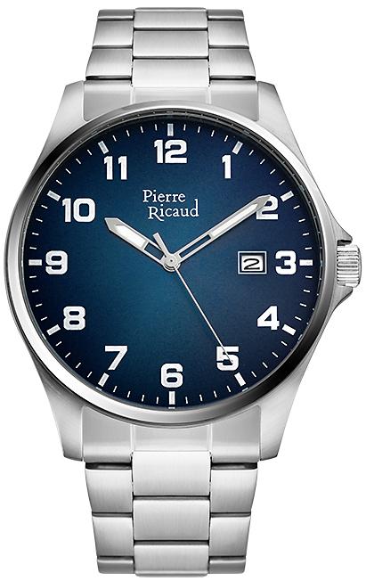 Pierre Ricaud P97243.5125Q - zegarek męski