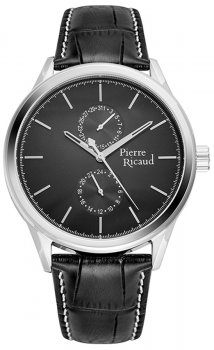 Zegarek męski Pierre Ricaud P97244.5214QF