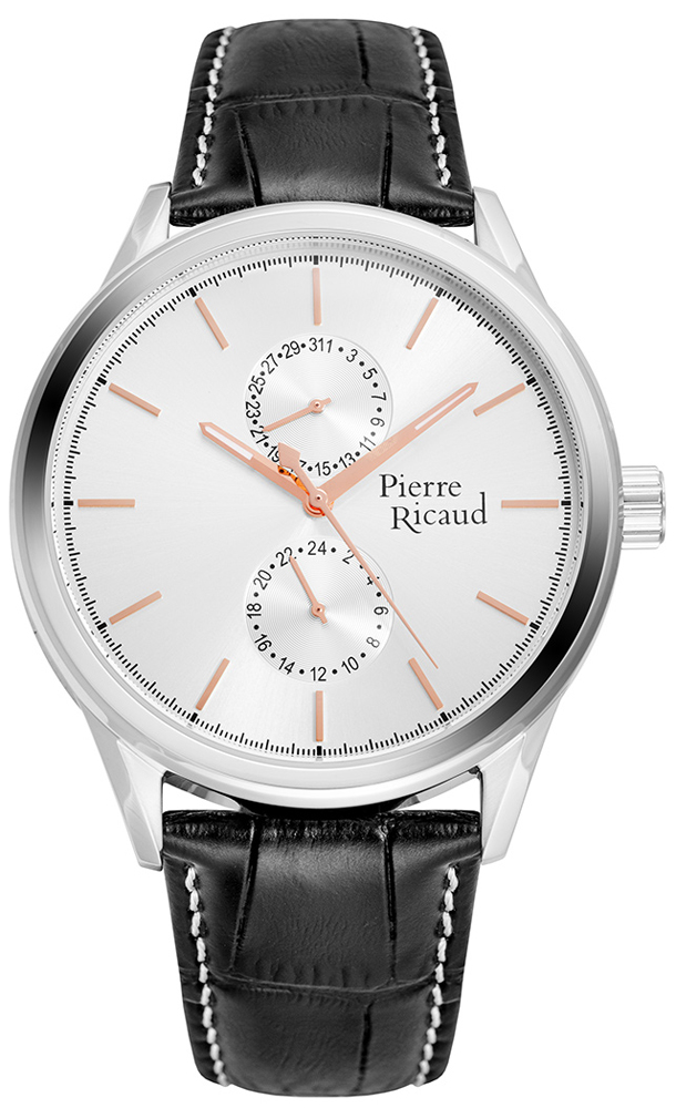 Pierre Ricaud P97244.52R3QF - zegarek męski