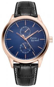 Zegarek męski Pierre Ricaud P97244.92R5QF