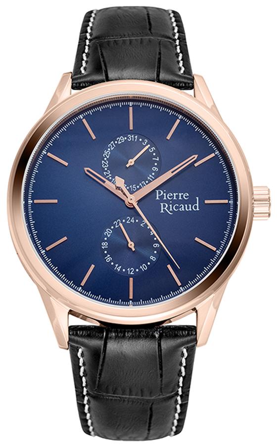 Pierre Ricaud P97244.92R5QF - zegarek męski