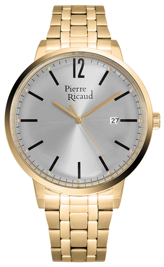 Pierre Ricaud P97246.1157Q - zegarek męski