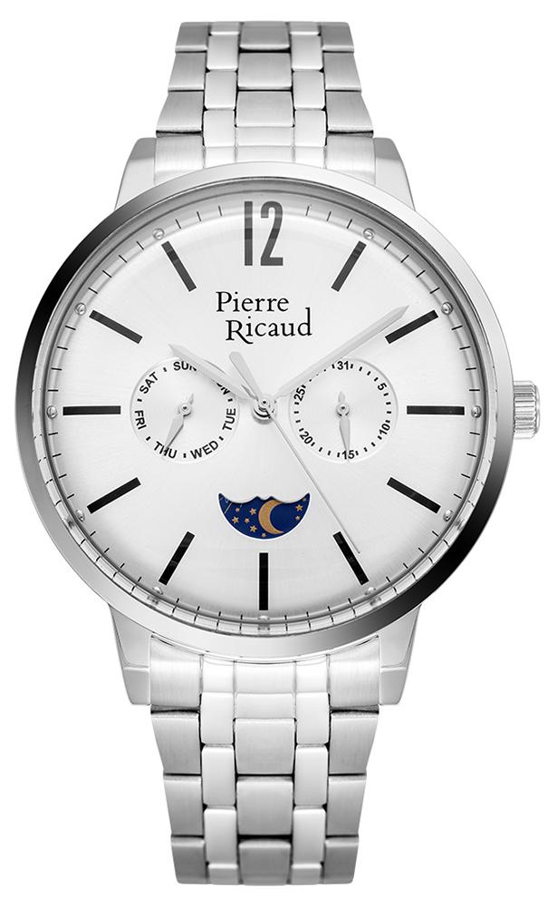 Pierre Ricaud P97246.5153QF - zegarek męski