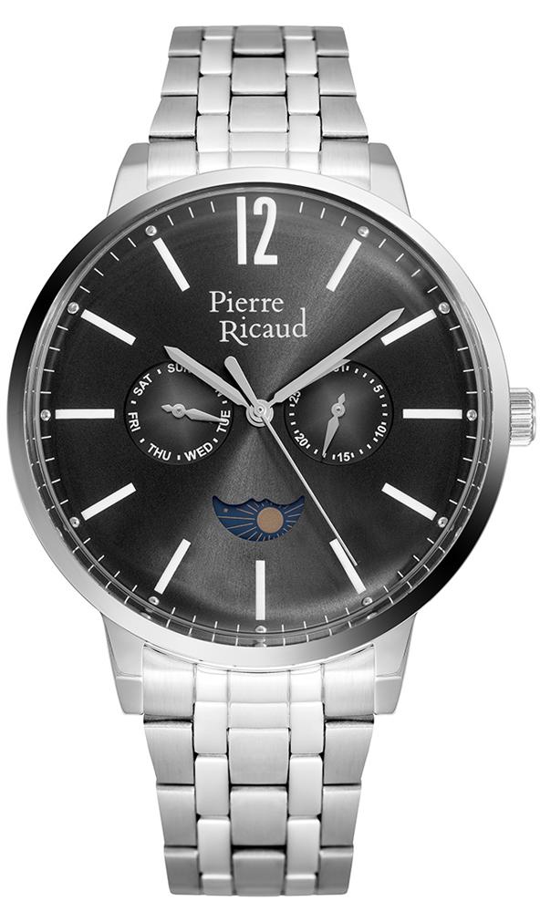 Pierre Ricaud P97246.5154QF - zegarek męski