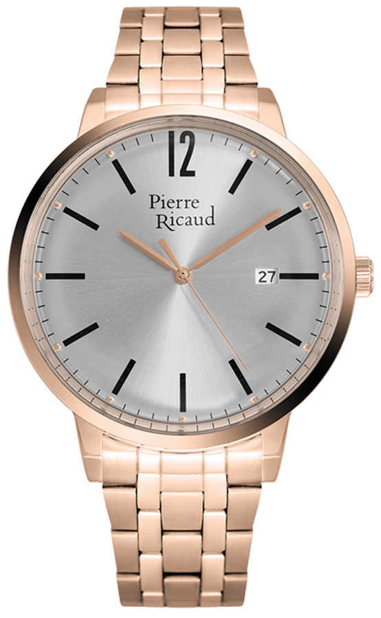Pierre Ricaud P97246.91R7Q - zegarek męski