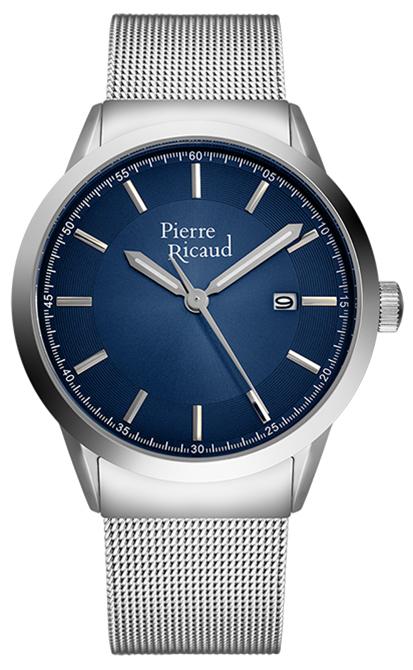 Pierre Ricaud P97250.5115Q - zegarek męski