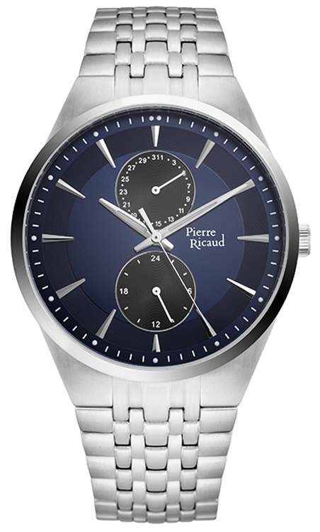 Pierre Ricaud P97251.5115QF - zegarek męski