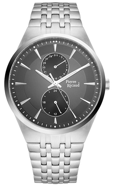 Pierre Ricaud P97251.5117QF - zegarek męski