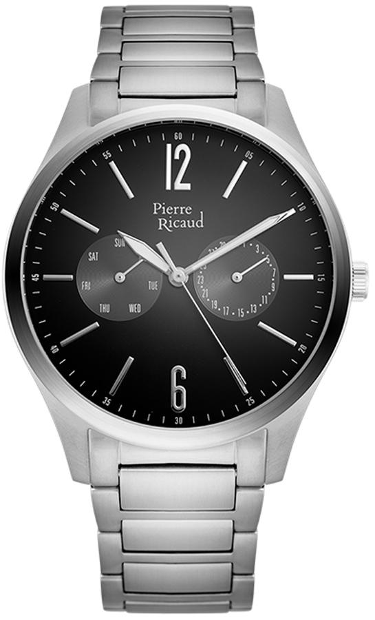 Pierre Ricaud P97252.4154QF2 - zegarek męski