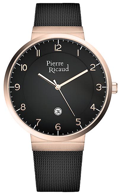 Pierre Ricaud P97253.K124Q - zegarek męski
