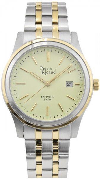 Pierre Ricaud P97301.2111Q - zegarek męski