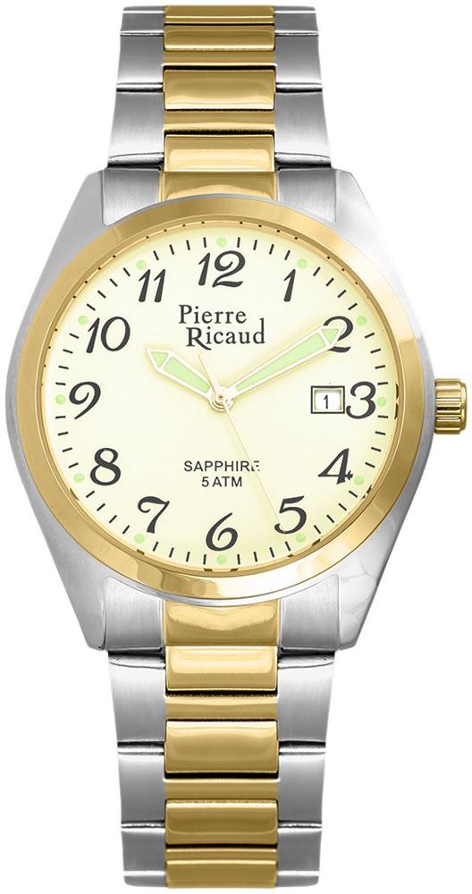 Pierre Ricaud P97302.2121Q - zegarek męski