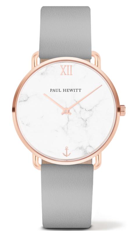 Paul Hewitt PHMRM31S-POWYSTAWOWY - zegarek damski