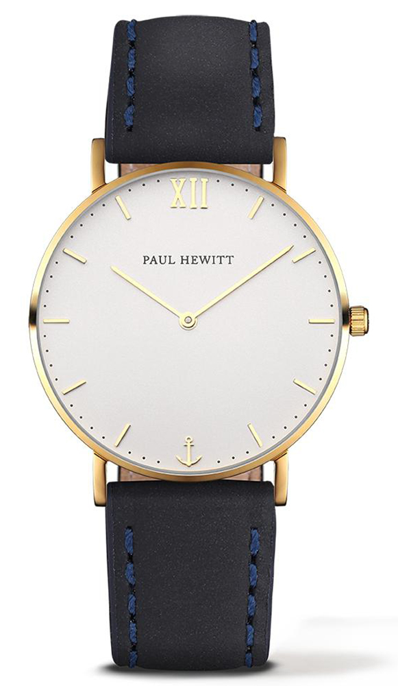 Paul Hewitt PHSAGSTW11M - zegarek męski