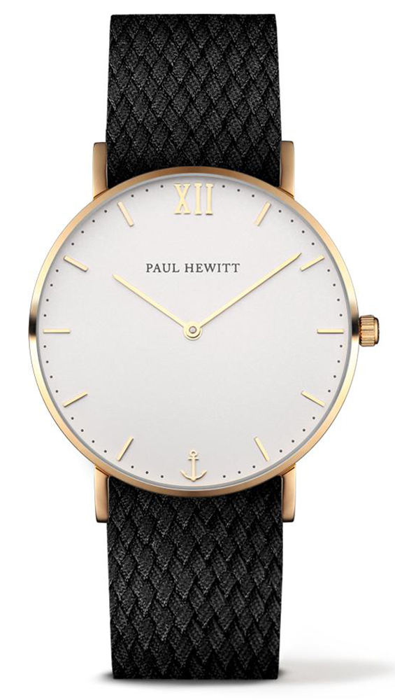Paul Hewitt PHSAGSTW21M - zegarek damski