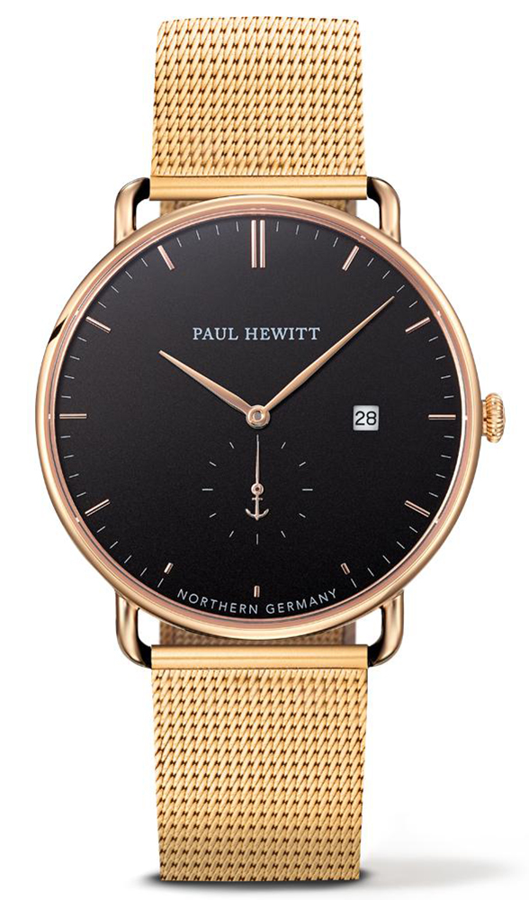 Paul Hewitt PHTGAGB4M - zegarek męski