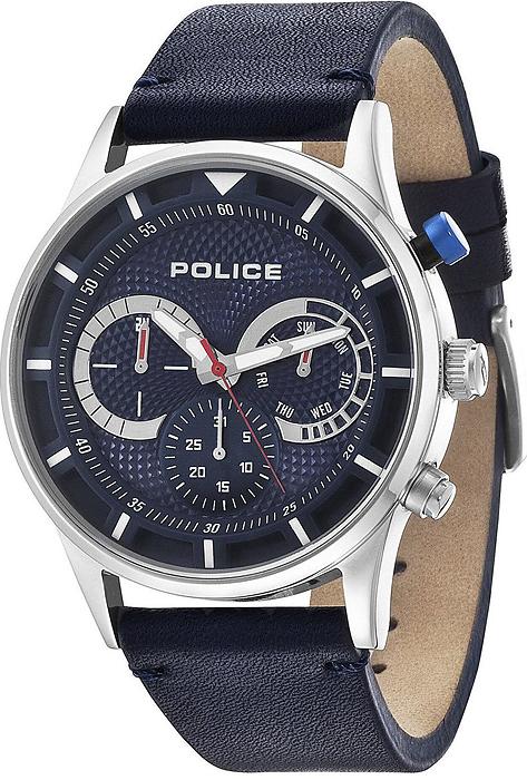 Police PL.14383JS-03 - zegarek męski