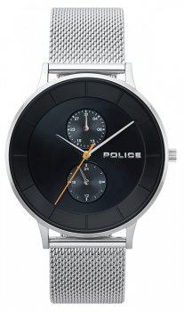 Zegarek męski Police PL.15402JS-02MM