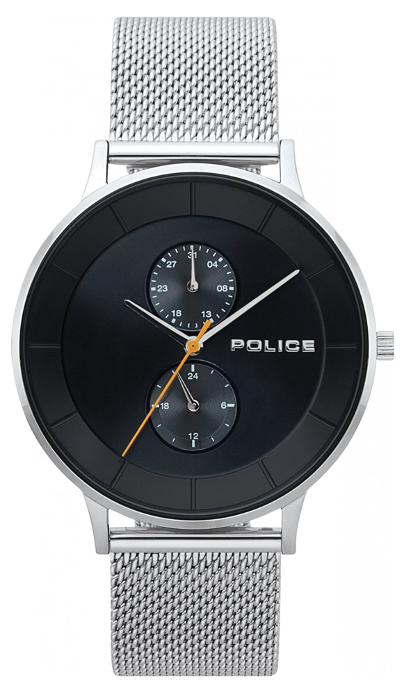 Police PL.15402JS-02MM - zegarek męski