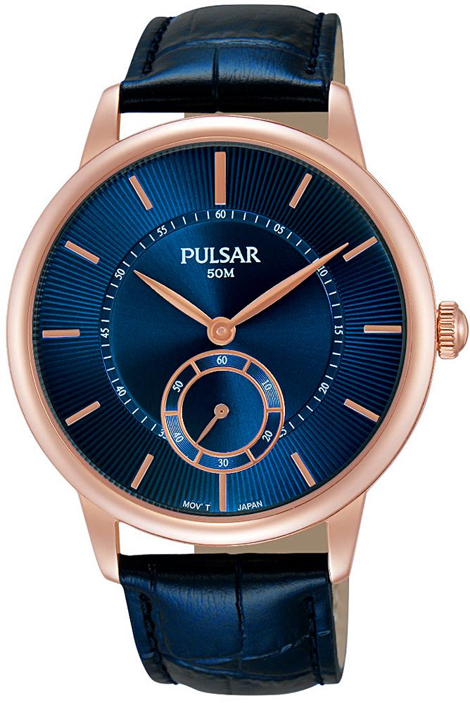 Pulsar PN4044X1 - zegarek męski