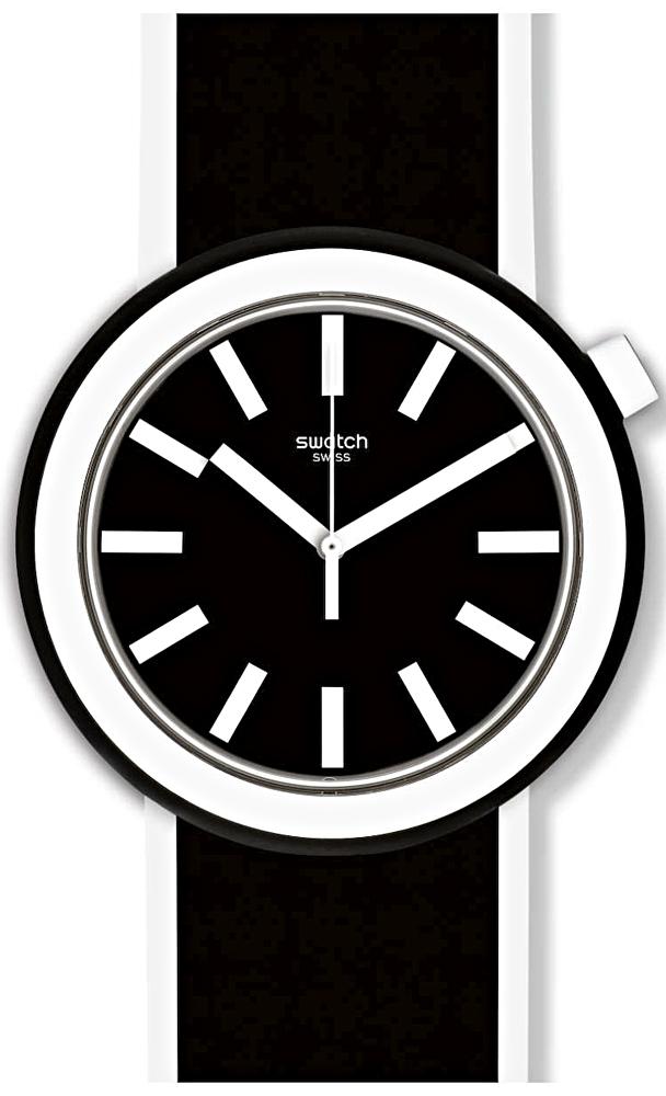 Swatch PNB100 - zegarek męski