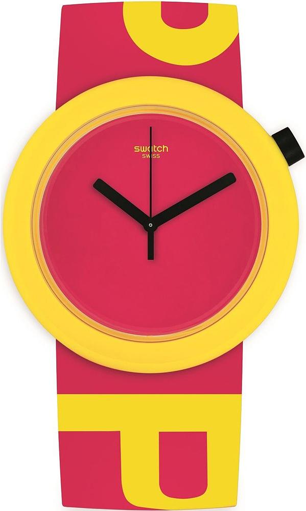 Swatch PNJ100 - zegarek męski