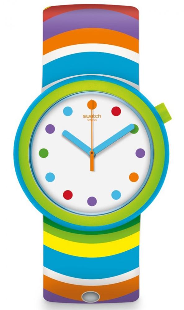 Swatch PNL100 - zegarek damski