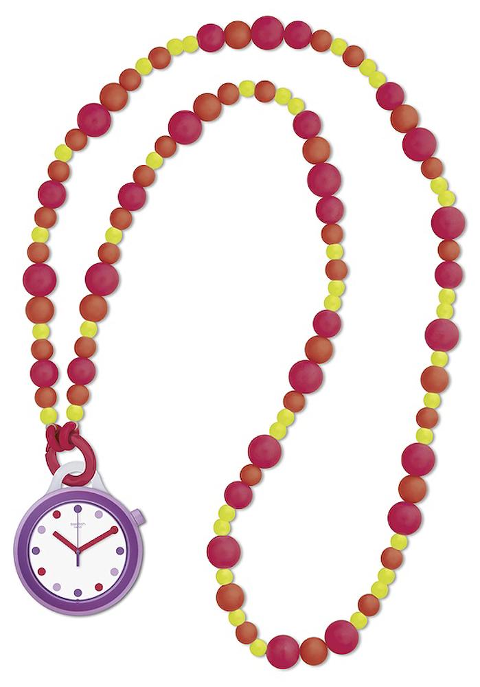 Swatch PNP100N - zegarek damski
