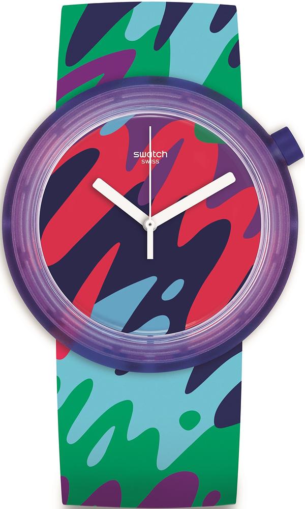 Swatch PNP101 - zegarek męski