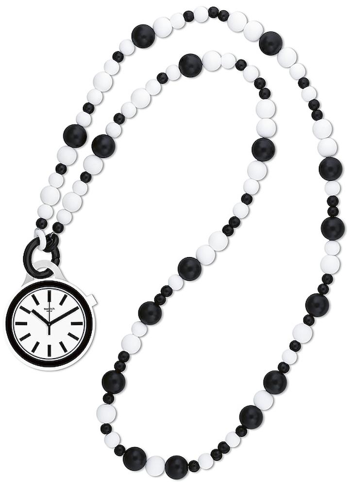 Swatch PNW100N - zegarek damski