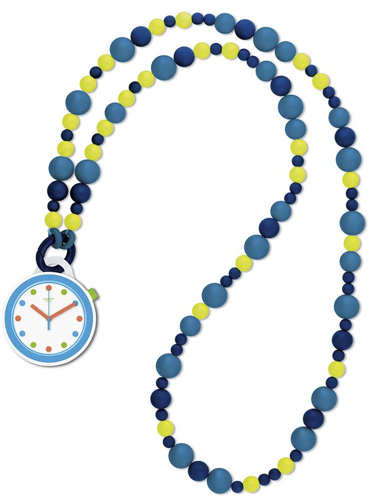 Swatch PNW102N - zegarek damski