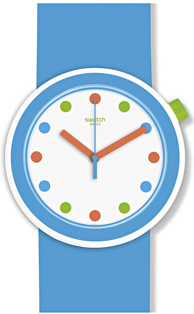 Swatch PNW102 - zegarek męski