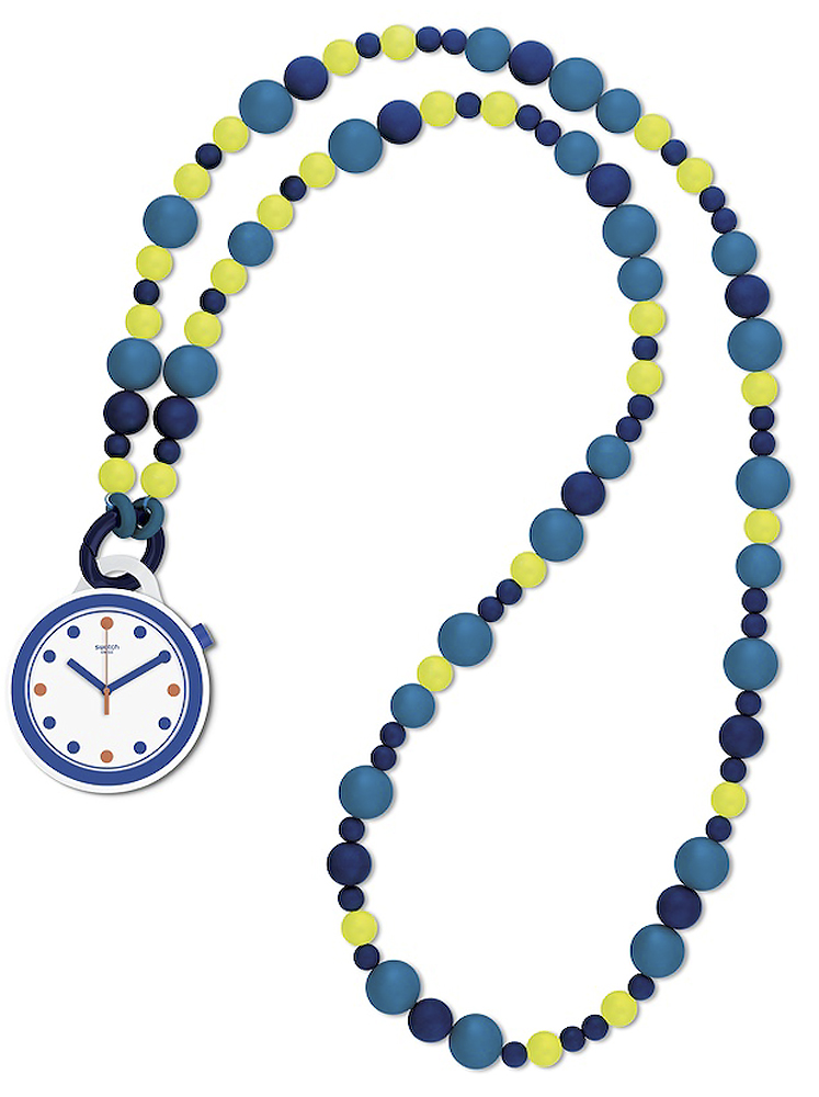 Swatch PNW103N - zegarek damski
