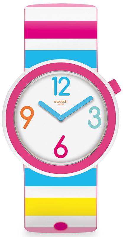 Swatch PNW106 - zegarek damski