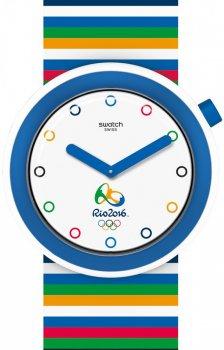 Zegarek męski Swatch PNZ100