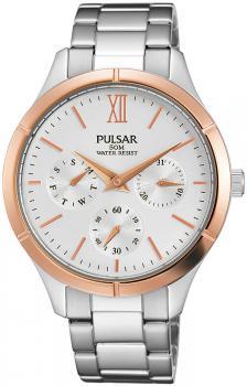 Pulsar PP6230X1 - zegarek damski