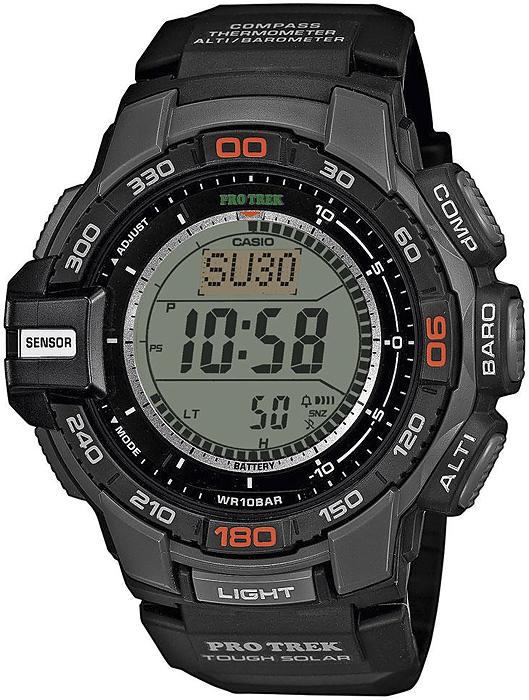 ProTrek PRG-270-1ER - zegarek męski