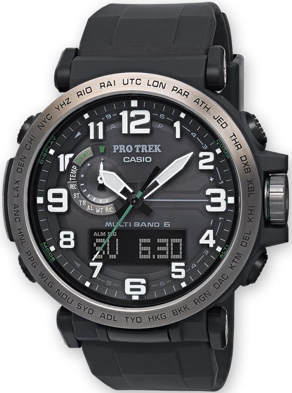 ProTrek PRW-6600Y-1ER - zegarek męski