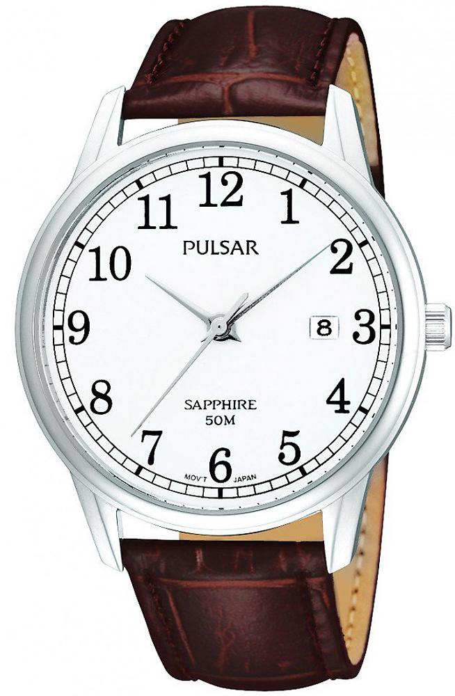 Pulsar PS9055X1 - zegarek męski