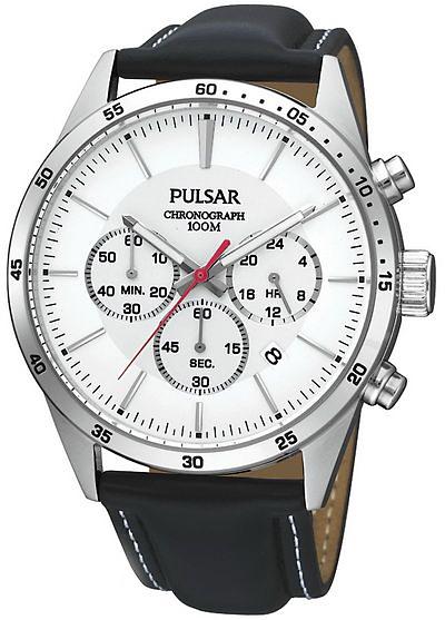 Pulsar PT3007X1 - zegarek męski